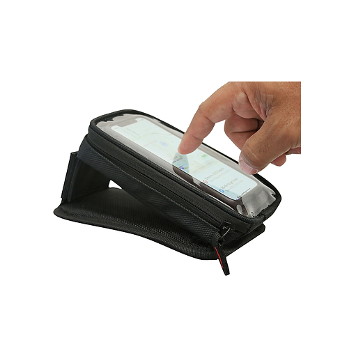 NELSON RIGG ROUTE 1 MAGNETIC PHONE HOLDER