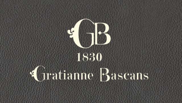 logo Gratianne Bascans