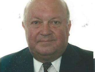 Adieu, Charles Cooren