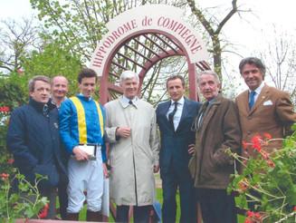 Le nouveau visage de l'amateurisme français