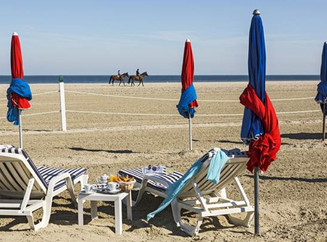 Weekend International des Amateurs à Deauville - 27/28 juillet 2019