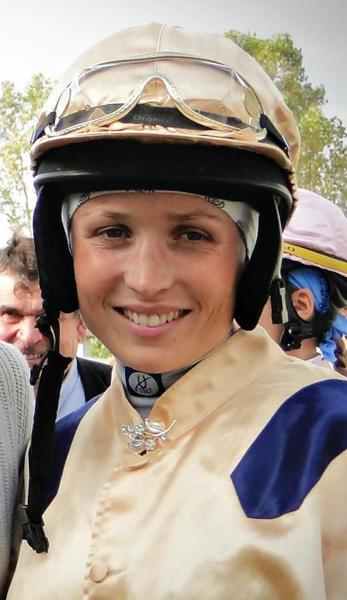 Barbara Guénet