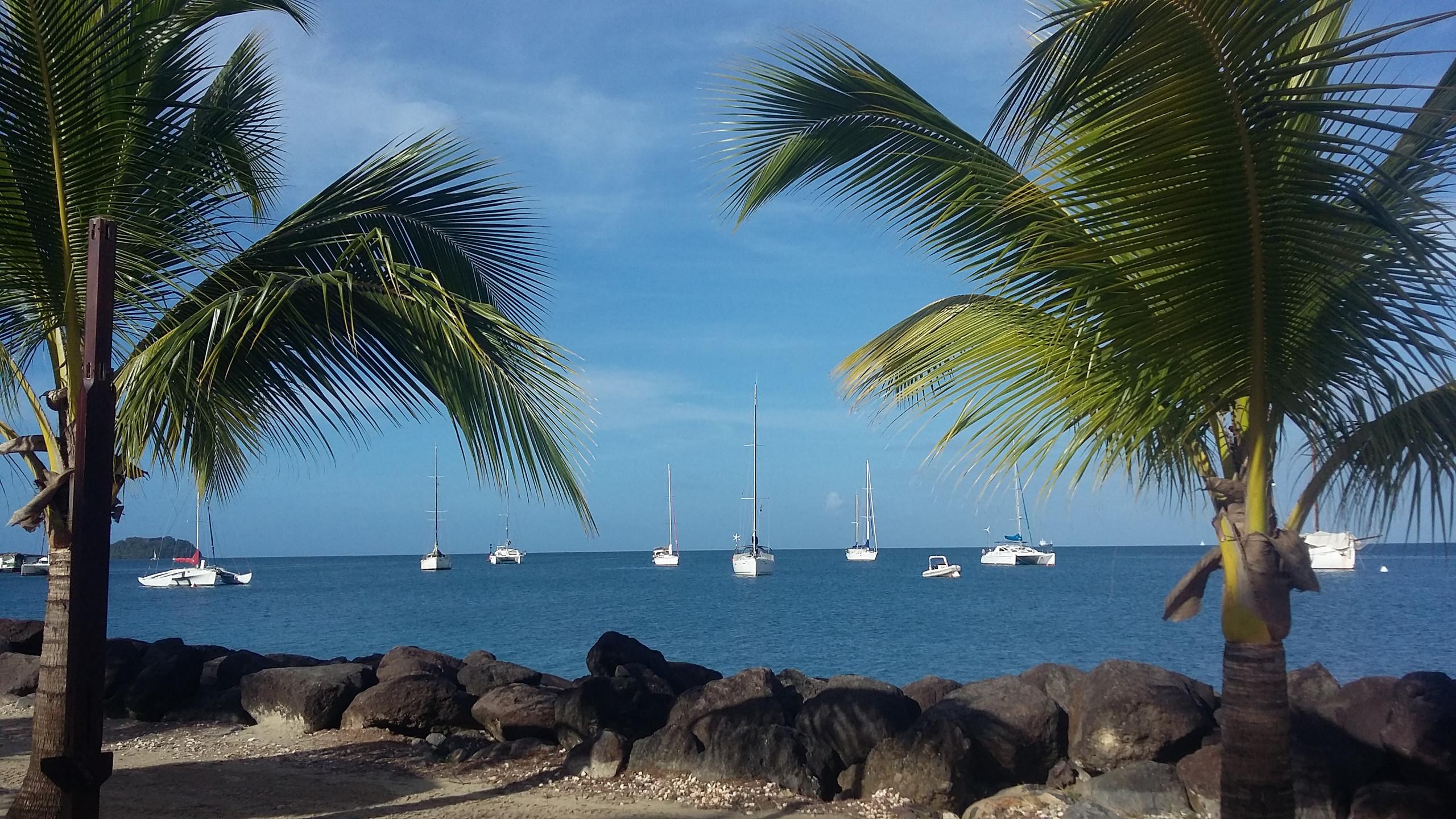 Martinique 2017
