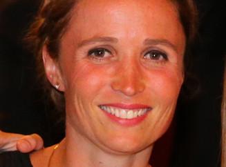 Barbara Guénet raccroche !