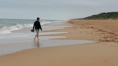Beachcombing 101