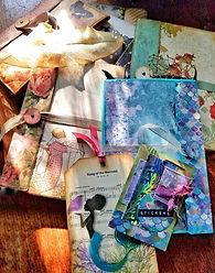 Journal ephemera