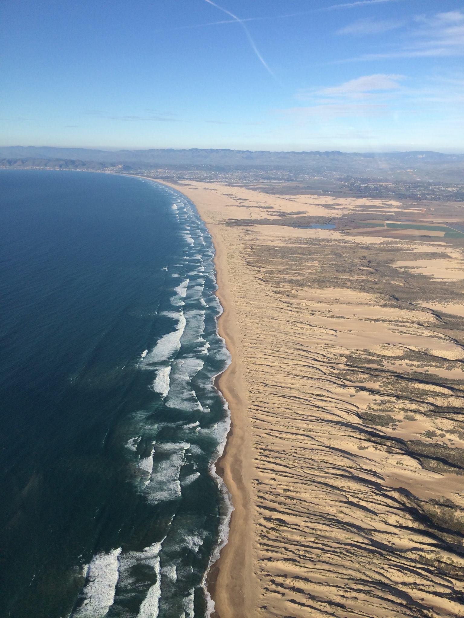 Oceano Dunes Tour (3 people, R44)