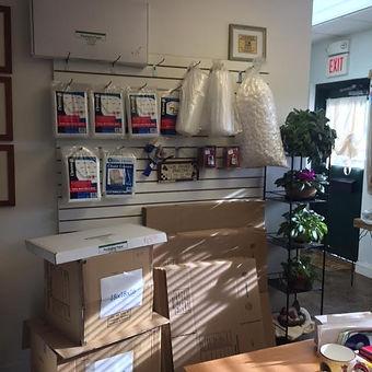 Storage Facility Winchester Va. 22601 22603 22602