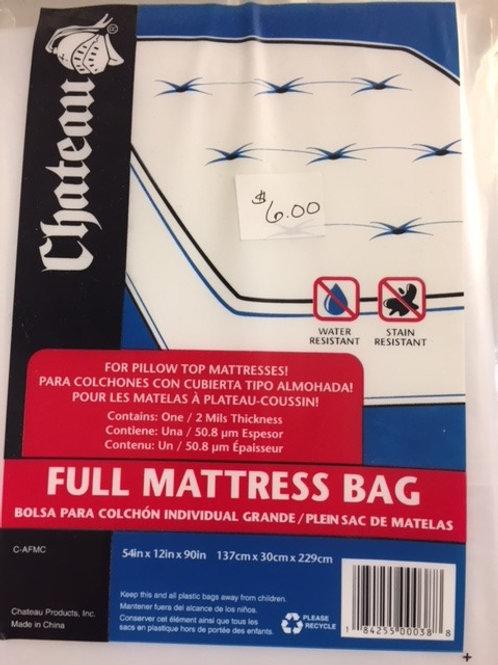 Full Size Matress Bag