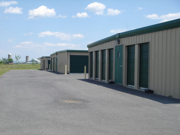 Climate Controlled Storage Units Winchester Va.