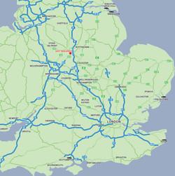 EMG map 3
