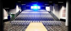 ricoh auditorium