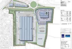 Tilbury msterplan