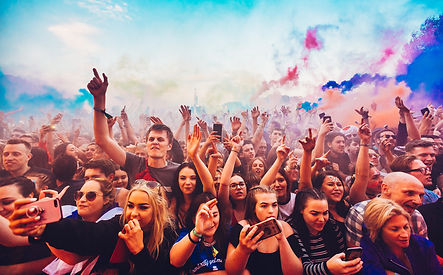 NBHDweekender2018 by Flare Collective -