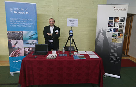 Alex Krasnic - Careers Fair.JPG