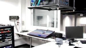 ricoh sound desk