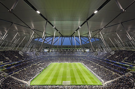 Populous_Tottenham_Stadium_London_©Huft