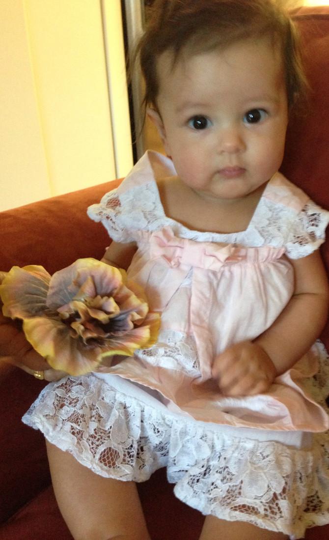 Leia & Virginiaʻs  Beauty