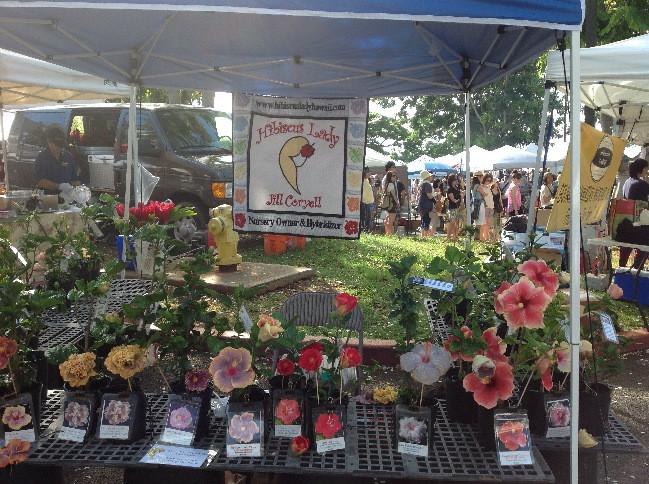 KCC Farmersʻ Market