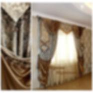 Купить шторы в рассрочку в Краснодаре