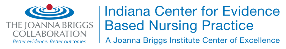 Indiana Center for Evidence Based Nursing Practice
