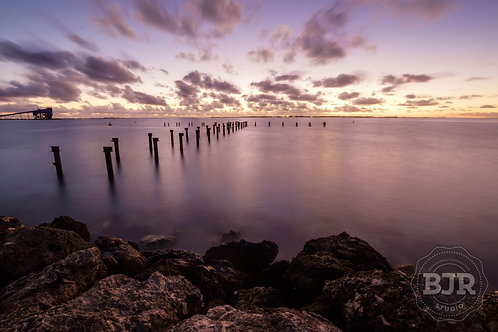 The Forgotten Jetty