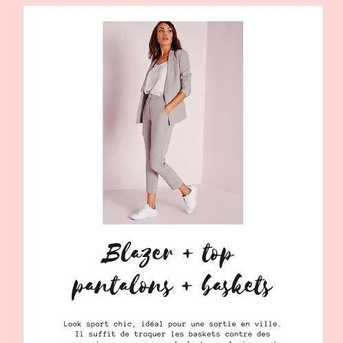 GUIDE pour créer sa garde robe de base (femmes)
