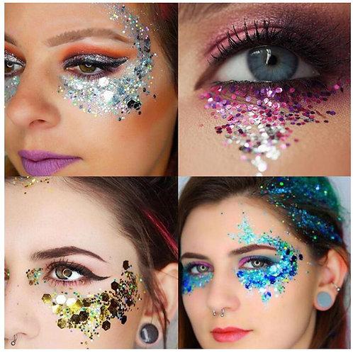 Glitter (plusieurs coloris)