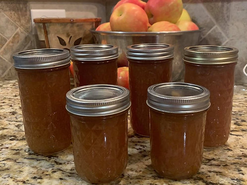 Apple Butter 8 oz jar