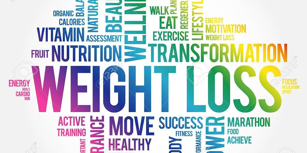 Weight Loss: Myth vs. Fact