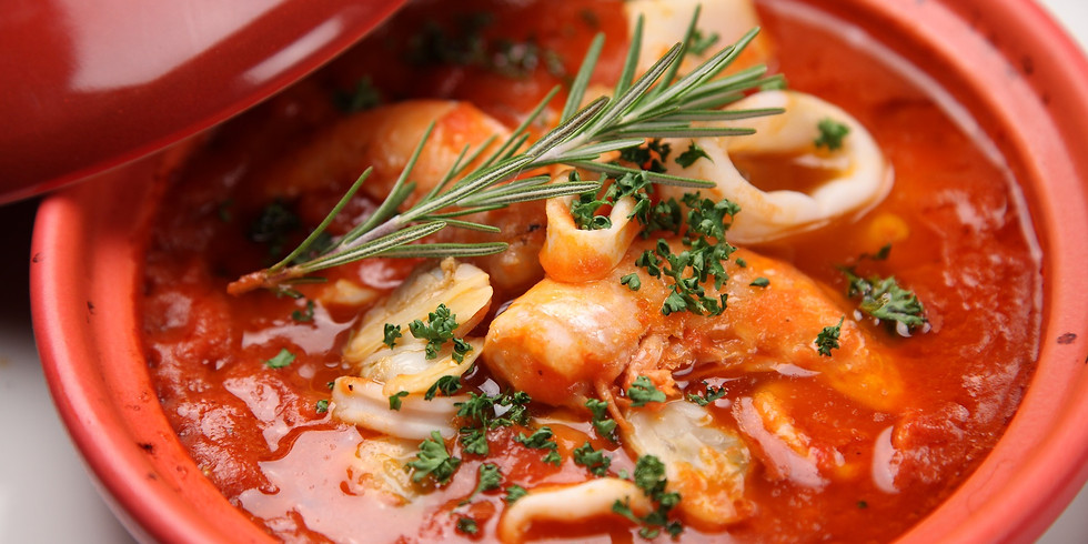 Soups for the Season