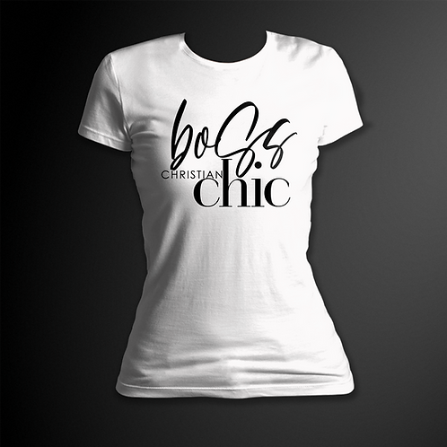Boss Christian Chic Tee