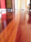 Hardwood sand and finish- Hardwood Cleaning