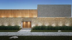 Exterior Casa Rw