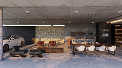 Interiores l Casa RW