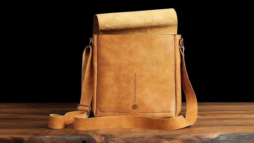 Alex - Postman Bag