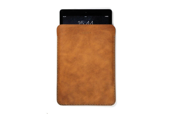 Grey - Tablet Sleeve
