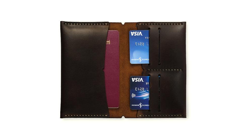 Walter - Passport Case