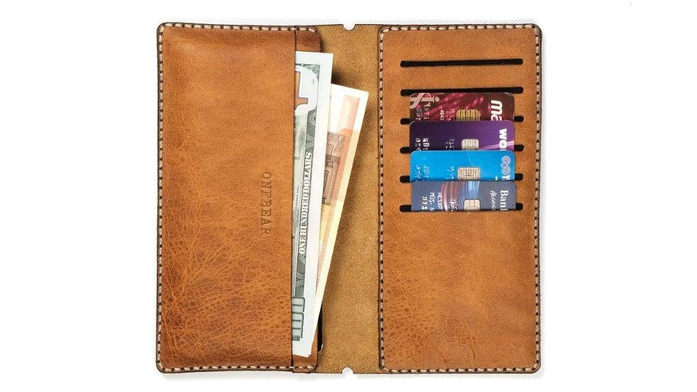 Sam - Phone Wallet