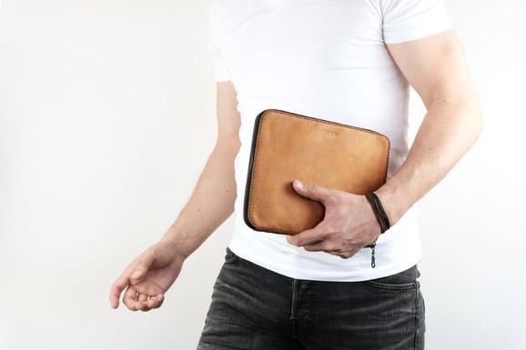 Roy - Tablet Sleeve