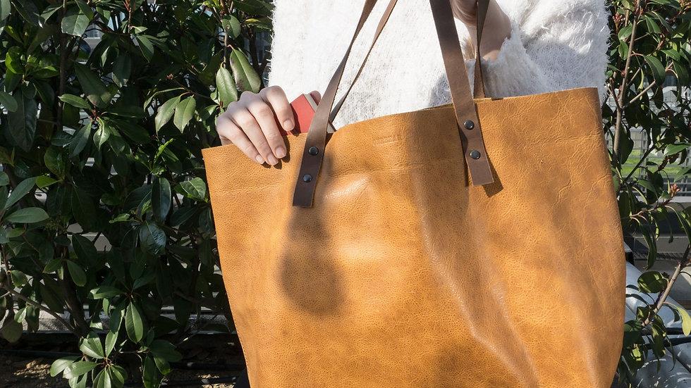 Rhonda / Camel omuz çantası