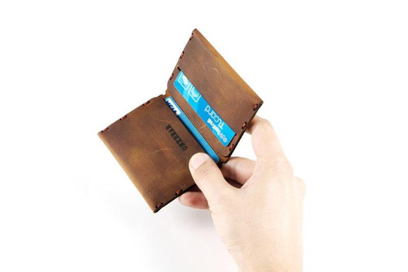Lucas - Card Holder