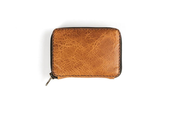 Elya - Zipper Wallet