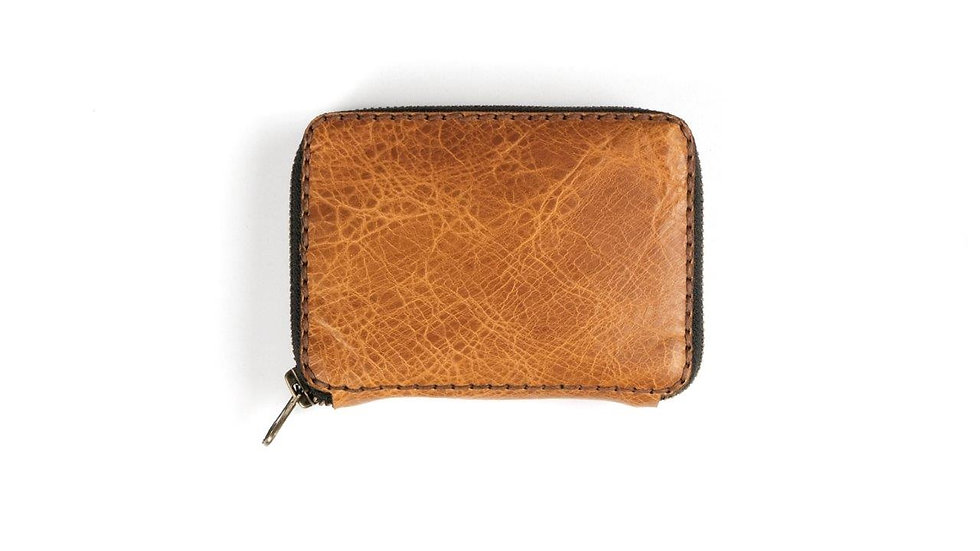 Elya - Zipper Wallet