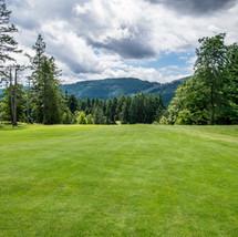 Salt Spring Golf Course