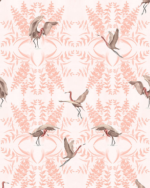 Annie Moran -Reddish Egret