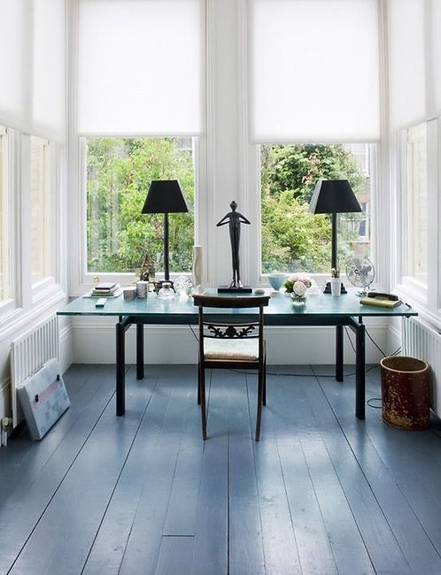 Wood Floor Primer & Undercoat