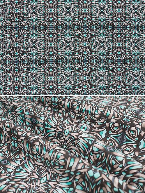 Amanda Stone Talley - Lagos Cotton Linen