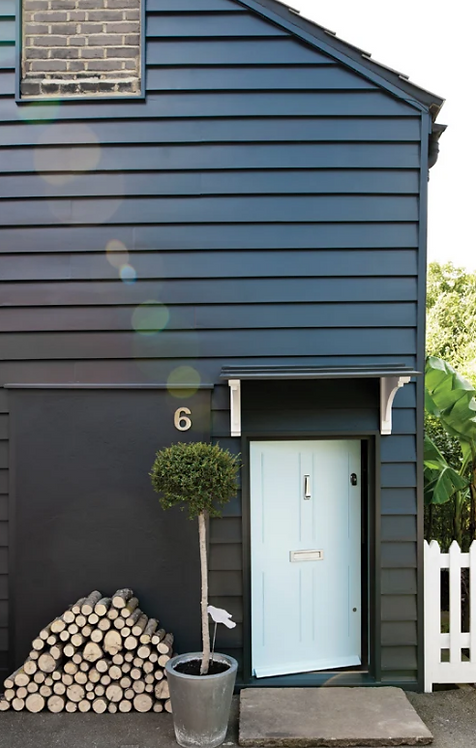 Exterior Wood Primer & Undercoat