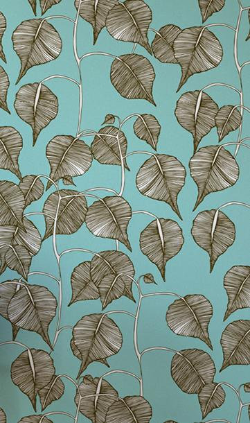Camilla Meijer - Swedish Leaf
